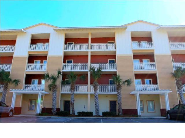 3300 Hwy 98 #111, MEXICO BEACH, FL 32456 (MLS #261724) :: Berkshire Hathaway HomeServices Beach Properties of Florida