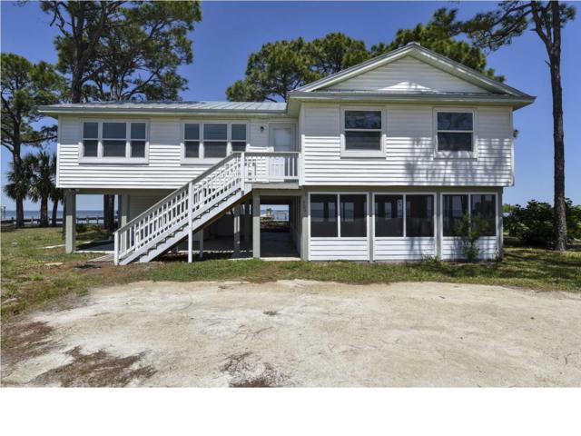 409 Sawyer St, ST. GEORGE ISLAND, FL 32328 (MLS #261725) :: Berkshire Hathaway HomeServices Beach Properties of Florida
