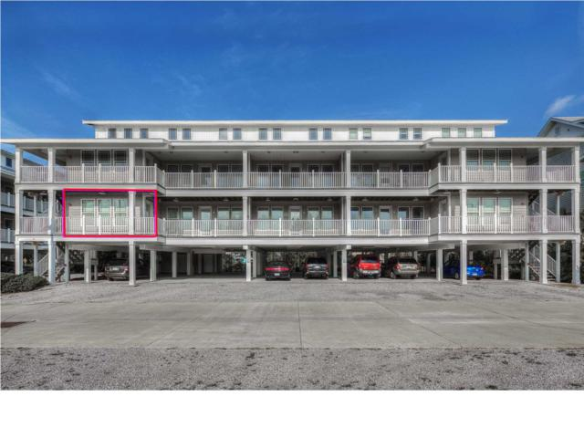 1120 15TH ST 2A, MEXICO BEACH, FL 32410 (MLS #261727) :: Berkshire Hathaway HomeServices Beach Properties of Florida
