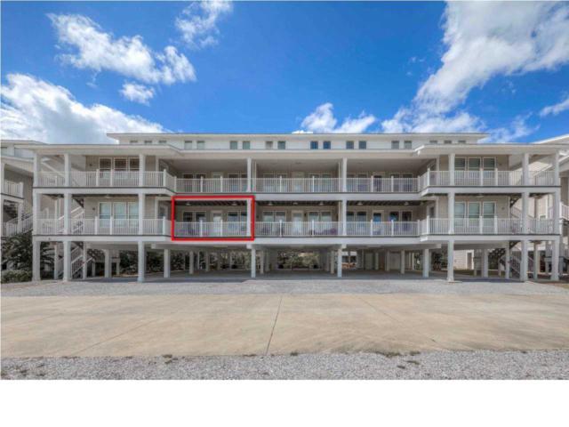 1120 15TH ST 3B, MEXICO BEACH, FL 32410 (MLS #261729) :: Coast Properties