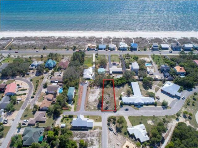 1 Lightkeepers Dr, PORT ST. JOE, FL 32456 (MLS #261731) :: Coast Properties