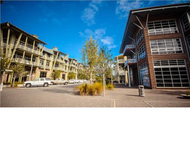 51 Front St. R103, PORT ST. JOE, FL 32456 (MLS #261747) :: Coast Properties