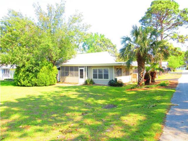 32 Warren Ave #8, CARRABELLE, FL 32322 (MLS #261767) :: Coast Properties