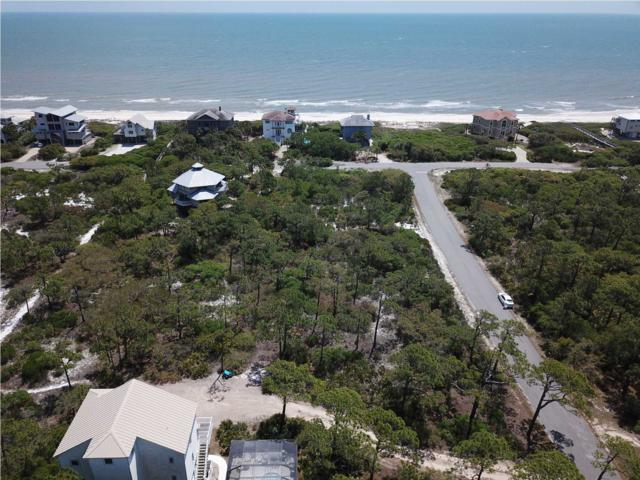 1608 Ivy Way, ST. GEORGE ISLAND, FL 32328 (MLS #261784) :: Berkshire Hathaway HomeServices Beach Properties of Florida