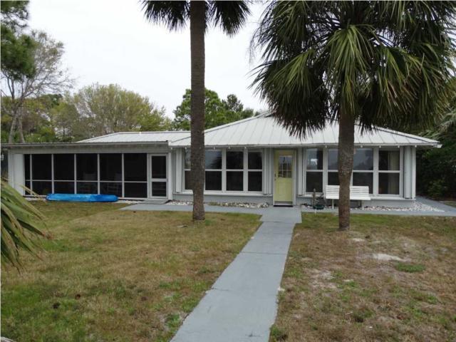 1529 Alligator Dr, ALLIGATOR POINT, FL 32346 (MLS #261801) :: Berkshire Hathaway HomeServices Beach Properties of Florida