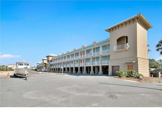 4000 Hwy 98 B4 103, MEXICO BEACH, FL 32410 (MLS #261808) :: Coast Properties