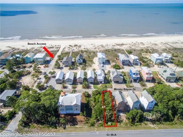 6 Cr 30-A, PORT ST. JOE, FL 32456 (MLS #261830) :: Berkshire Hathaway HomeServices Beach Properties of Florida