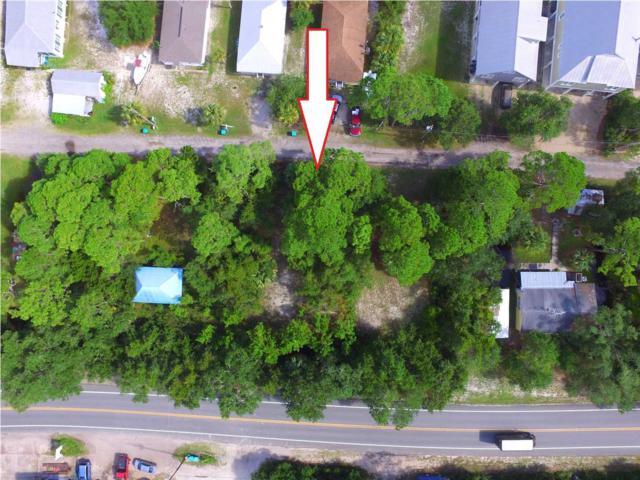 1769 Carrabelle Beach Dr, CARRABELLE, FL 32322 (MLS #261839) :: Coast Properties