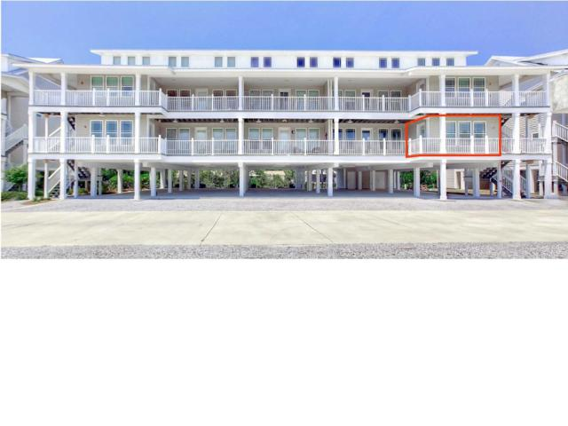 1120 15TH ST 3E, MEXICO BEACH, FL 32410 (MLS #261842) :: Berkshire Hathaway HomeServices Beach Properties of Florida
