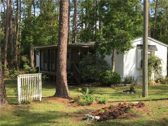 800 Three Rivers Rd, CARRABELLE, FL 32322 (MLS #261848) :: Berkshire Hathaway HomeServices Beach Properties of Florida