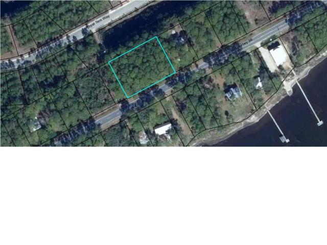 2885 Hwy 98 East, CARRABELLE, FL 32322 (MLS #261876) :: CENTURY 21 Coast Properties
