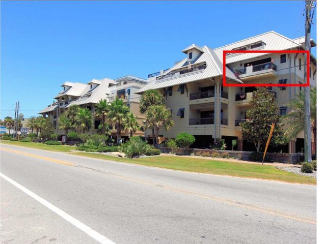 1302 Hwy 98 Unit 3D, MEXICO BEACH, FL 32410 (MLS #261953) :: Berkshire Hathaway HomeServices Beach Properties of Florida