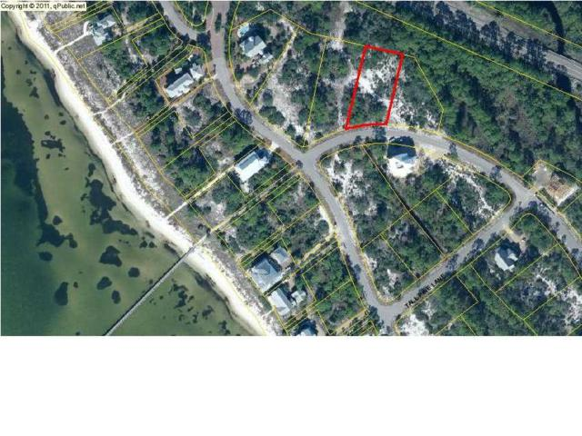 102 Signal Lane, PORT ST. JOE, FL 32456 (MLS #261989) :: Berkshire Hathaway HomeServices Beach Properties of Florida