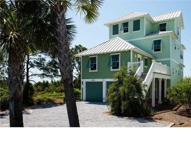 430 Jubilation Dr, CAPE SAN BLAS, FL 32456 (MLS #262001) :: Coast Properties