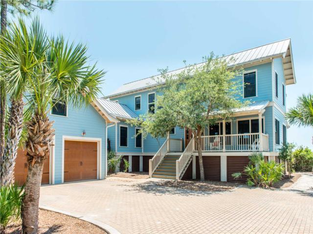 309 Windmark Way, PORT ST. JOE, FL 32456 (MLS #262017) :: Coast Properties
