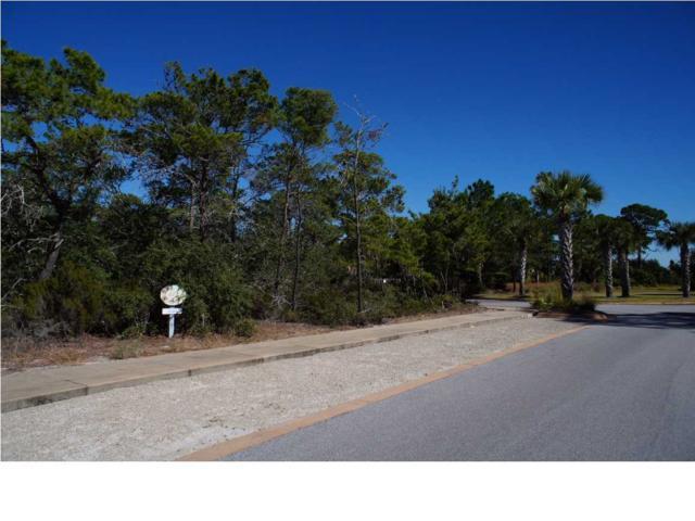 69 Pinnacle Dr, CAPE SAN BLAS, FL 32456 (MLS #262028) :: Coast Properties
