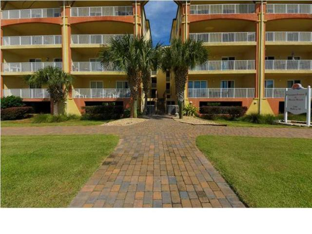 2202 Hwy 98 #407, MEXICO BEACH, FL 32456 (MLS #262050) :: Coast Properties