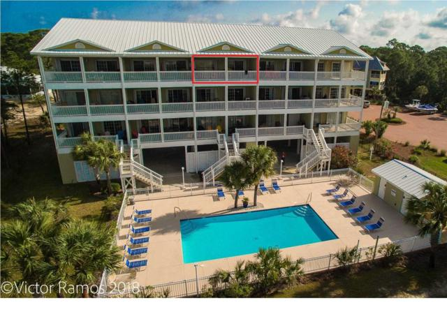 198 Club Dr 3C, CAPE SAN BLAS, FL 32456 (MLS #262098) :: Berkshire Hathaway HomeServices Beach Properties of Florida