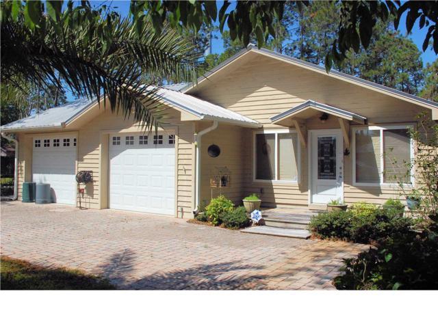245 Nan Nook Rd, MEXICO BEACH, FL 32456 (MLS #262100) :: Coast Properties