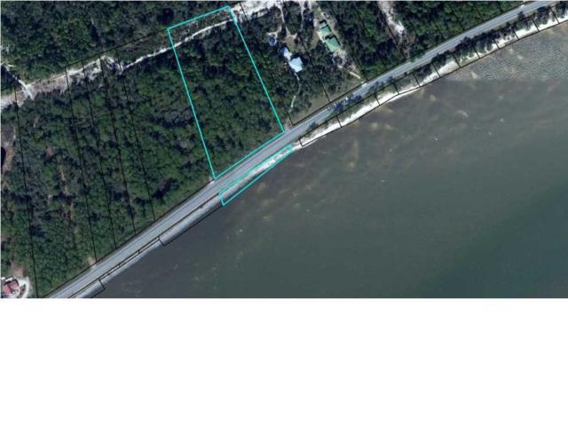 1351 Hwy 98, EASTPOINT, FL 32328 (MLS #262107) :: Coastal Realty Group