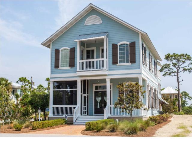112 Rosemary Ct, CAPE SAN BLAS, FL 32456 (MLS #262115) :: Coast Properties