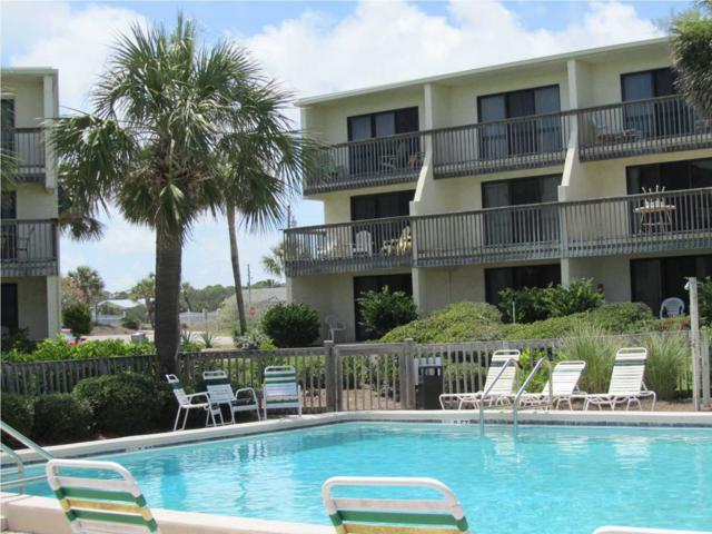 240 West Gorrie Dr. D3, ST. GEORGE ISLAND, FL 32328 (MLS #262134) :: Berkshire Hathaway HomeServices Beach Properties of Florida