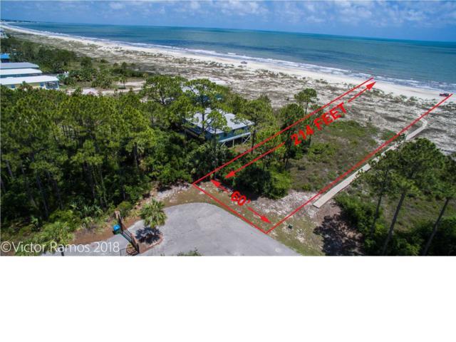 11 Curve Rd, PORT ST. JOE, FL 32456 (MLS #262138) :: CENTURY 21 Coast Properties