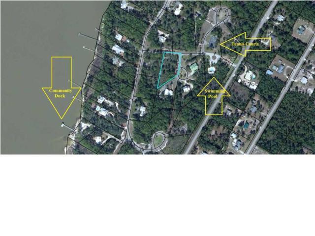 281 Bay Holly Ct, EASTPOINT, FL 32328 (MLS #262262) :: Coast Properties