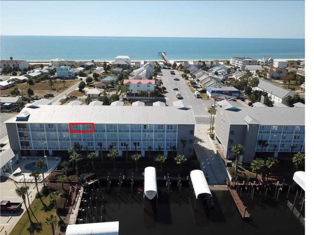 3606 Hwy 98 Unit 303, MEXICO BEACH, FL 32456 (MLS #262264) :: Berkshire Hathaway HomeServices Beach Properties of Florida