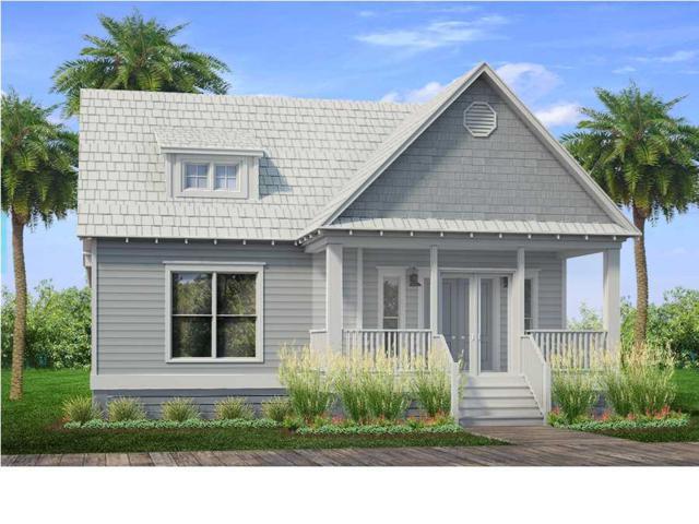 105 Wet Feet Ct. #4107, PORT ST. JOE, FL 32456 (MLS #262277) :: Coast Properties