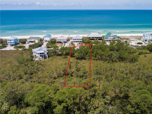 14 Secluded Dunes Dr, CAPE SAN BLAS, FL 32456 (MLS #262289) :: Berkshire Hathaway HomeServices Beach Properties of Florida