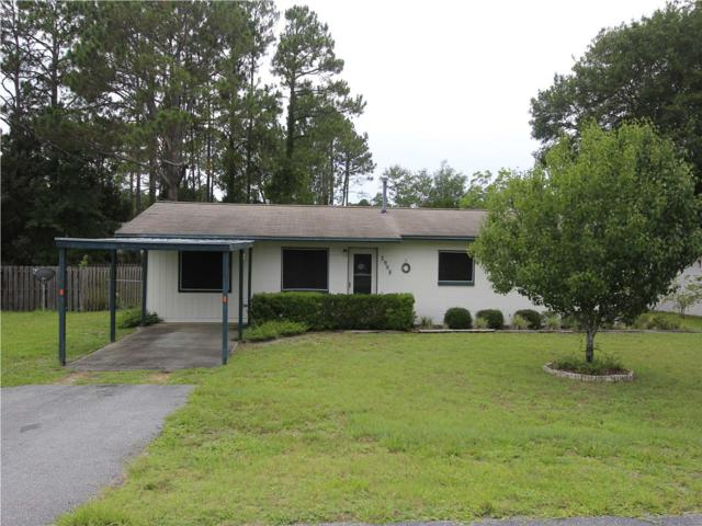 2908 Garrison Ave, PORT ST. JOE, FL 32456 (MLS #262345) :: Coast Properties
