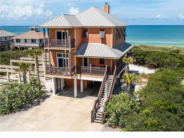4191 Cape San Blas Rd, CAPE SAN BLAS, FL 32456 (MLS #262349) :: Coastal Realty Group