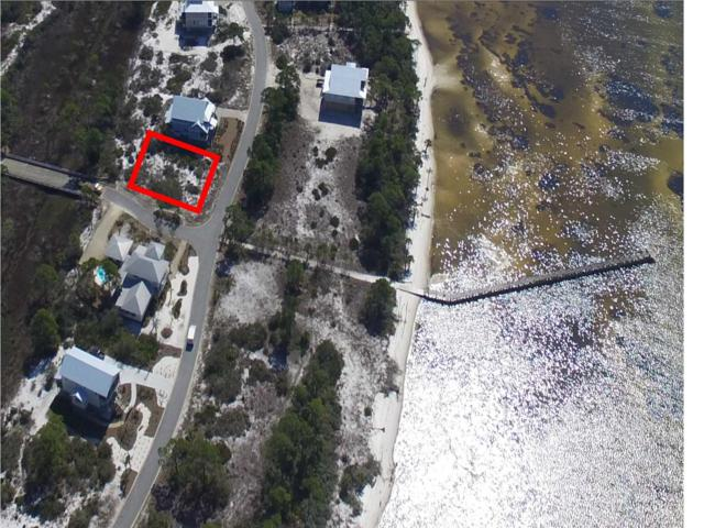 95 Windmark Way, PORT ST. JOE, FL 32456 (MLS #262354) :: Berkshire Hathaway HomeServices Beach Properties of Florida