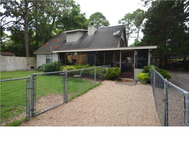 25 S Franklin St, EASTPOINT, FL 32328 (MLS #262357) :: Berkshire Hathaway HomeServices Beach Properties of Florida