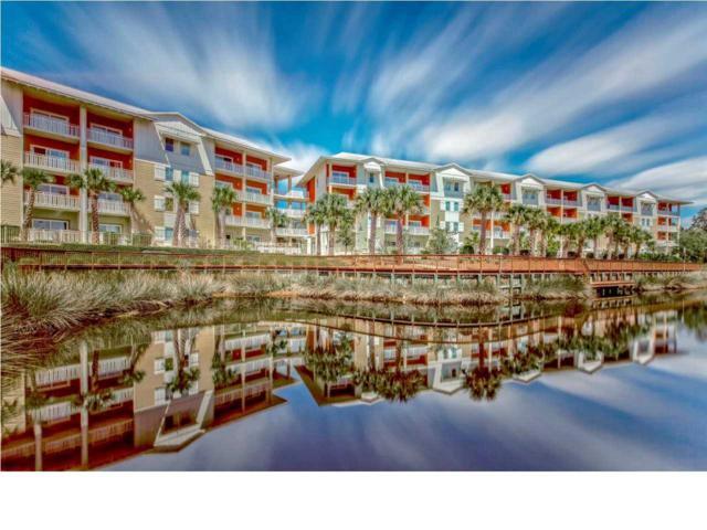 3300 Hwy 98 #101, MEXICO BEACH, FL 32410 (MLS #262365) :: Berkshire Hathaway HomeServices Beach Properties of Florida