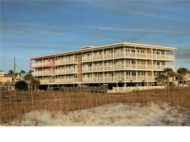 118 38TH ST #15, MEXICO BEACH, FL 32410 (MLS #262380) :: Berkshire Hathaway HomeServices Beach Properties of Florida