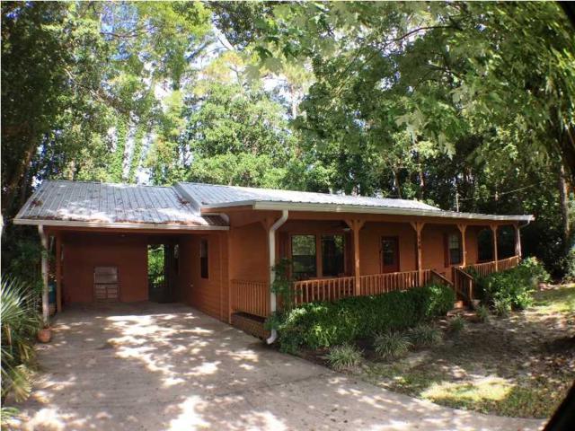 119 Monica Dr, PORT ST. JOE, FL 32456 (MLS #262396) :: Coast Properties