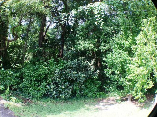 0 Monica Dr, PORT ST. JOE, FL 32456 (MLS #262397) :: Coast Properties