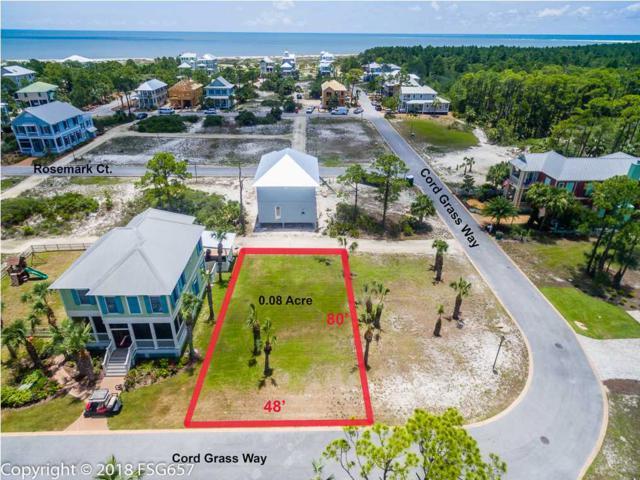 146 Cord Grass Way, PORT ST. JOE, FL 32456 (MLS #262412) :: Coast Properties