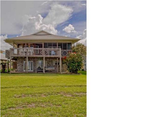 216 Hwy 98, MEXICO BEACH, FL 32456 (MLS #262414) :: Coastal Realty Group