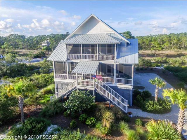 506 Windmark Way, PORT ST. JOE, FL 32456 (MLS #262458) :: Berkshire Hathaway HomeServices Beach Properties of Florida