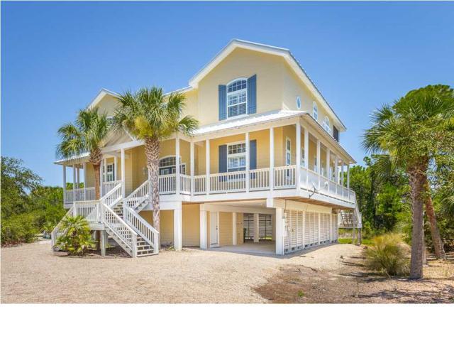 1404 Elm Ct, ST. GEORGE ISLAND, FL 32328 (MLS #262468) :: Berkshire Hathaway HomeServices Beach Properties of Florida