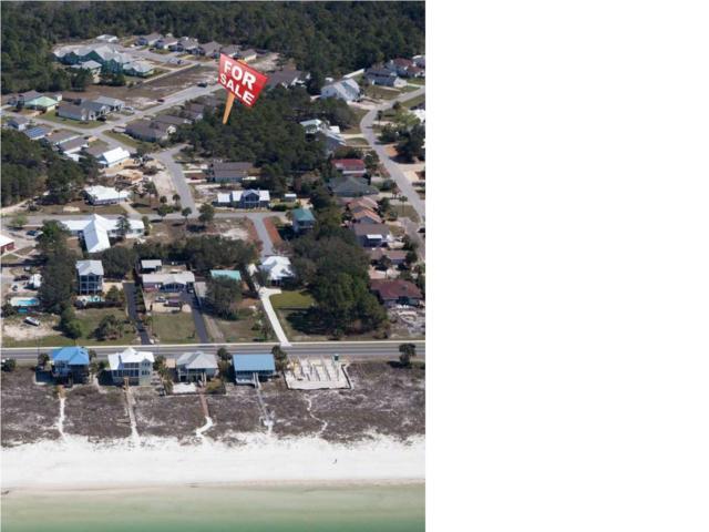 190 Four J's Rd, PORT ST. JOE, FL 32456 (MLS #262469) :: Coast Properties