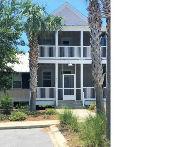3050 West Hwy 98 B15, PORT ST. JOE, FL 32456 (MLS #262482) :: Berkshire Hathaway HomeServices Beach Properties of Florida
