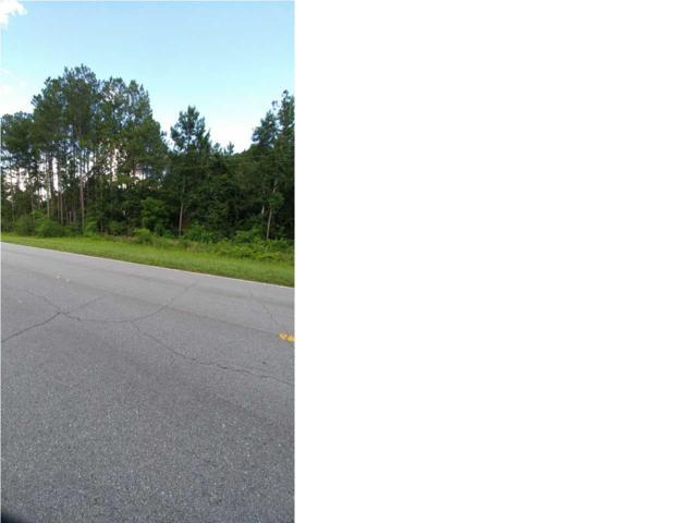 5959 Cr 386 North, OVERSTREET, FL 32465 (MLS #262484) :: Berkshire Hathaway HomeServices Beach Properties of Florida