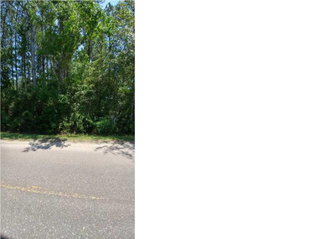 0 Borders Rd, WEWAHITCHKA, FL 32465 (MLS #262485) :: Berkshire Hathaway HomeServices Beach Properties of Florida