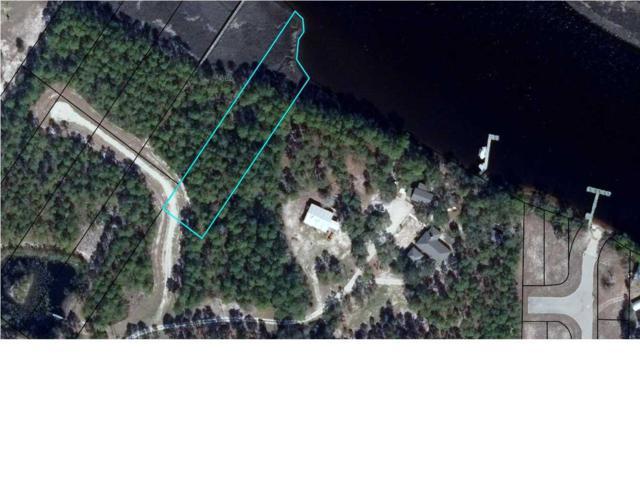 179 Mojita Dr, CARRABELLE, FL 32322 (MLS #262513) :: Coastal Realty Group