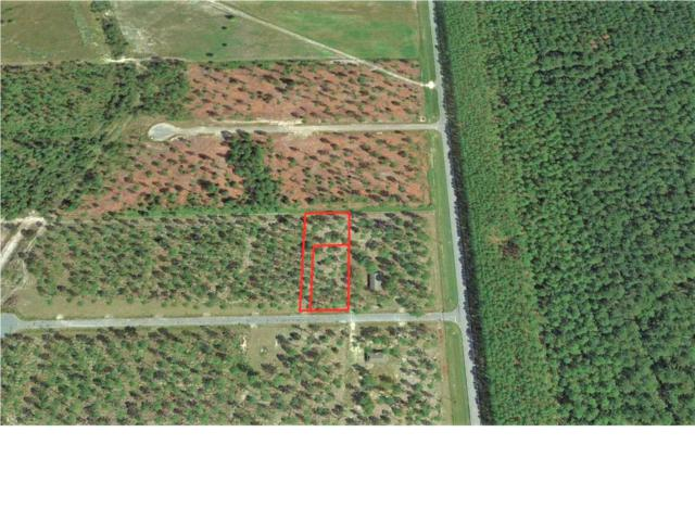 108 Goldenrod Ln, WEWAHITCHKA, FL 32465 (MLS #262514) :: Berkshire Hathaway HomeServices Beach Properties of Florida