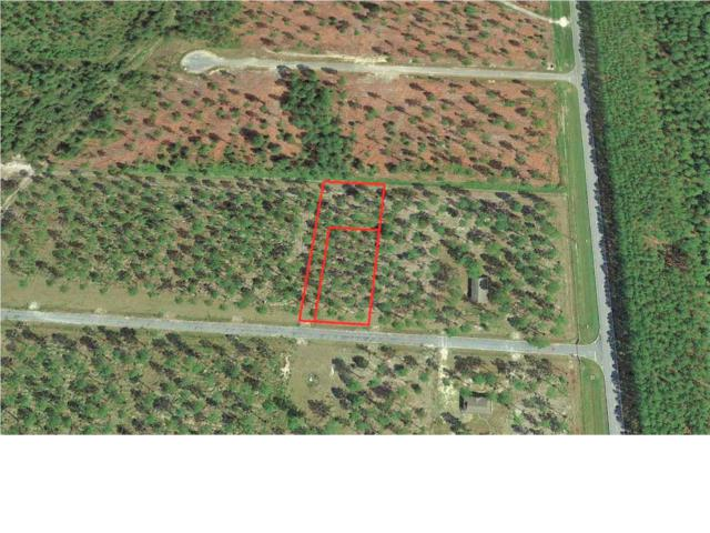 112 Goldenrod Ln, WEWAHITCHKA, FL 32465 (MLS #262515) :: Berkshire Hathaway HomeServices Beach Properties of Florida